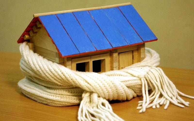 От качественной подготовки дома к зиме будет зависеть комфорт жильцов в квартирах