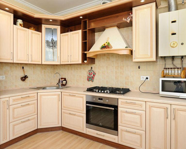 кухни с рамочного мдф фото металлов