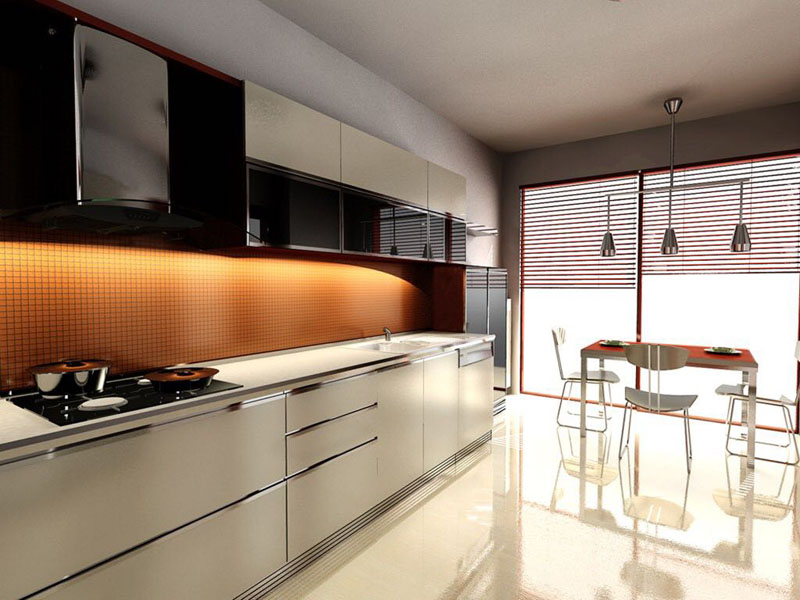 Как выбрать кухонный гарнитур: советы дизайнера и фото готовых проектов