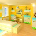 Уютно, мило, функционально: правила выбора мебели в детскую для девочки