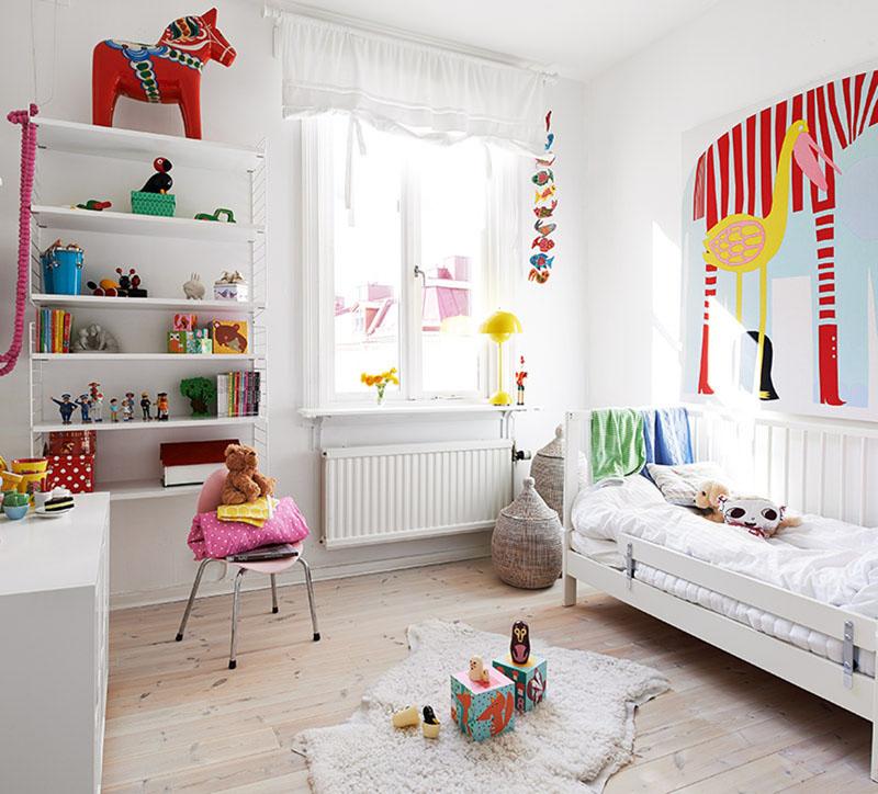 Элитная детская мебель для девочки «Маркиза-1»