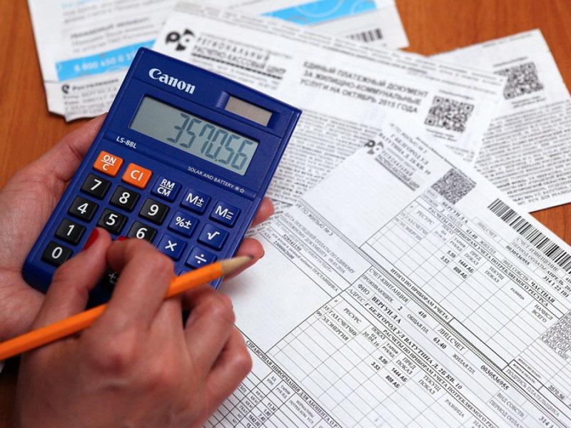 Специалисты рассчитают ежемесячное возмещение с учётом ваших доходов