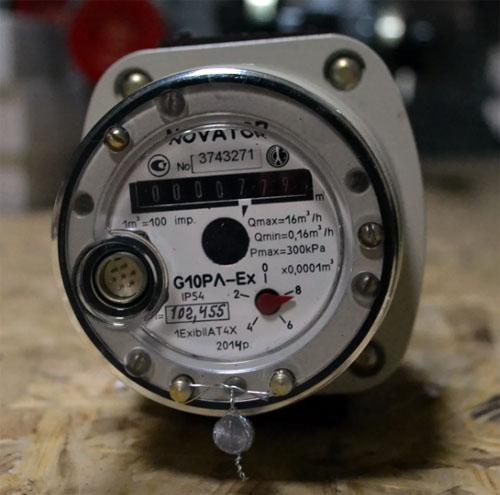 Как нас обманывают, когда предлагают купить магниты на газовые счётчики