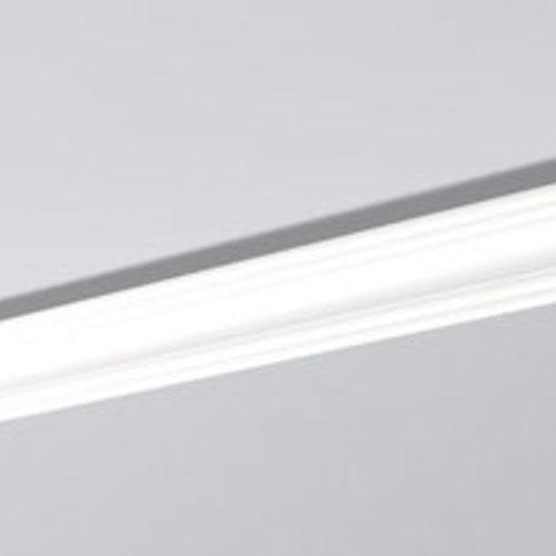 Потолочный плинтус из полиуретана: виды, особенности выбора, применения и восстановления