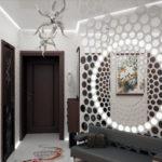 Панно на стену: современный взгляд на простое и стильное оформление интерьера