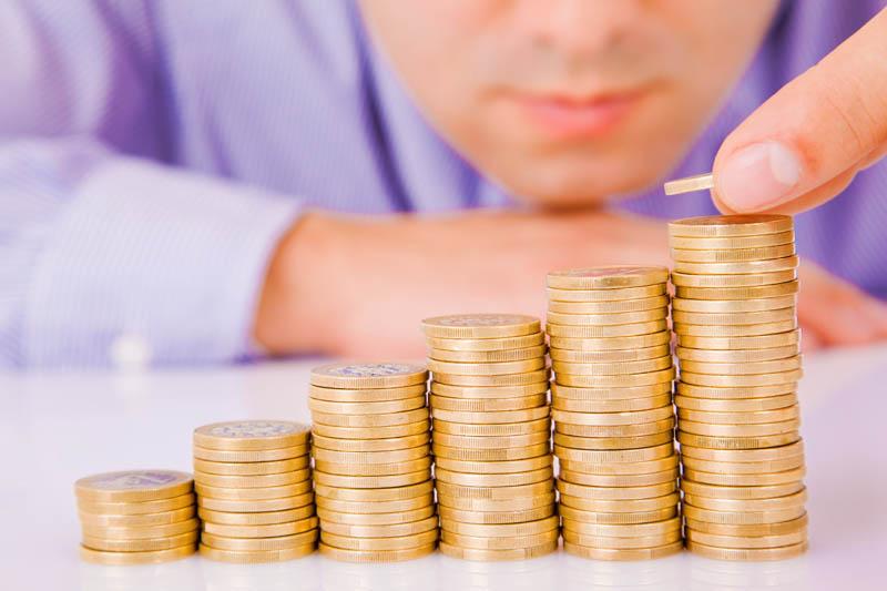 Инфляция – ненасытный «зверь, съедающий» наши деньги