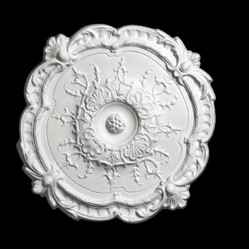 Лепнина из полиуретана как олицетворение роскоши и неповторимости любого интерьера