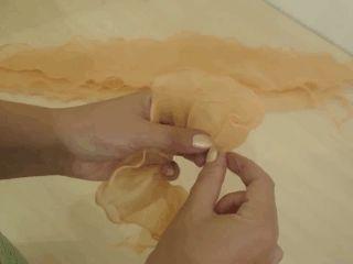 Коллекция лучших современных идей 2017-2018 гг. в оформлении тюля на кухне: 40 удивительных фото реальных интерьеров