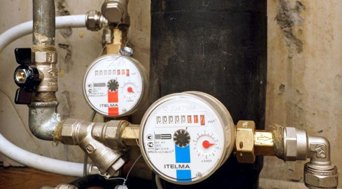 Скупой платит дважды или почему не стоит устанавливать магнит на счетчики воды
