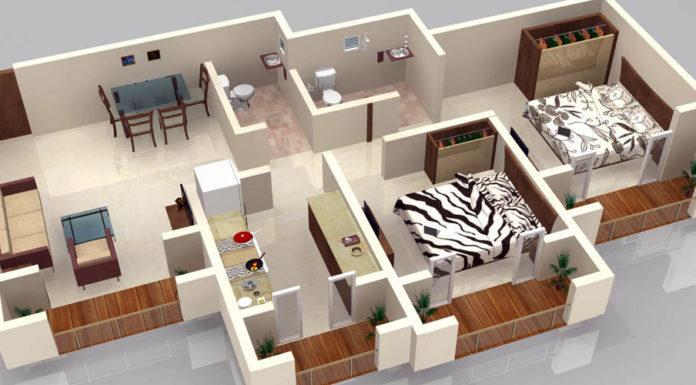 Программа для дизайна квартиры