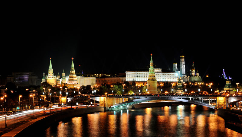 Эх, Москва – город больших возможностей и больших расходов…