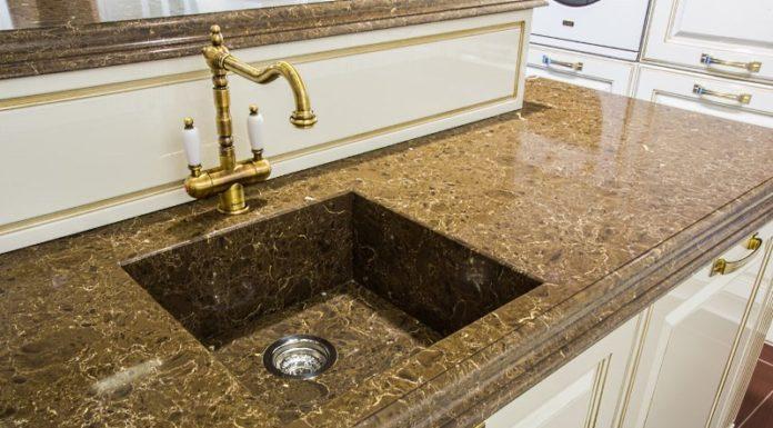 Кухонные мойки из искусственного камня: цены и отзывы о лучших моделях