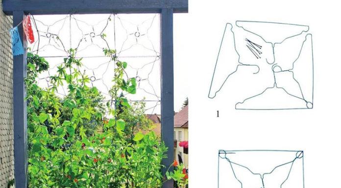 Основы маскировки: как скрыть неприглядные постройки на дачном участке