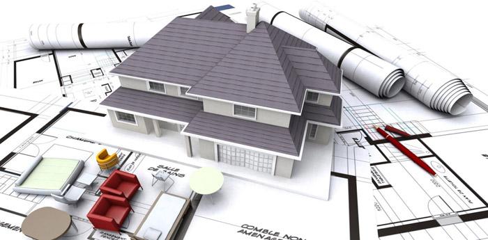 Проект дома из газобетона «под ключ»