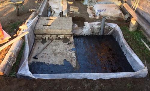 Дача по науке: как организовать погреб на участке для хранения консервации и овощей