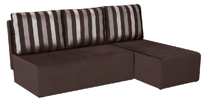 «Еврокнижка» – это один из бюджетных и простых вариантов трансформации дивана