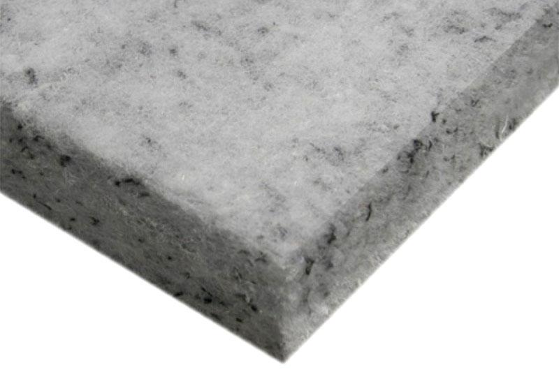 Дюрафил аналогичен пружинному блоку и идеально подходит в качестве наполнителя для диванов