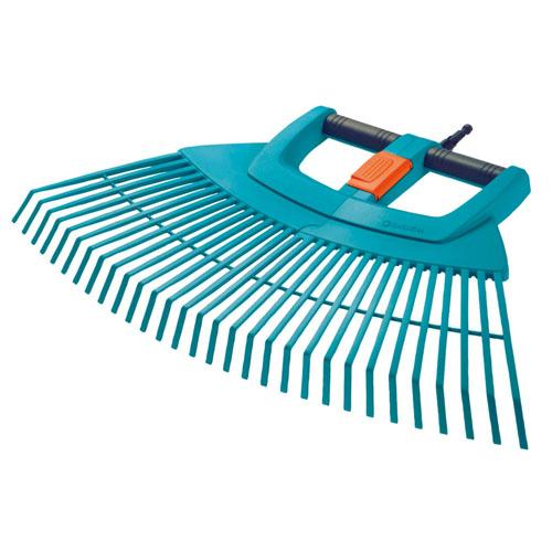 На выручку садоводу: преимущества инструмента 2 в 1 для уборки картофеля и листвы