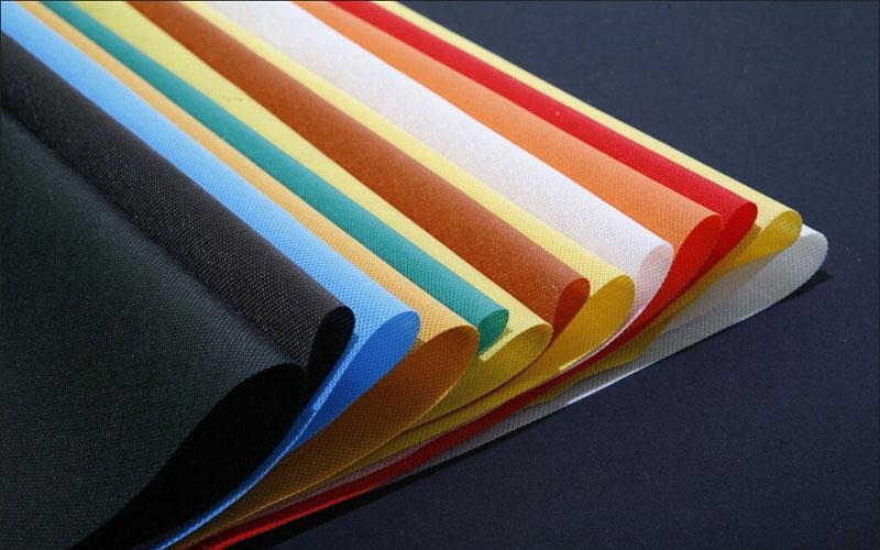 Цвет спанбонда говорит о его технических характеристиках и области применения