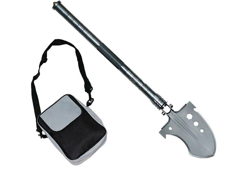 Главная задача инженеров состояла в том, чтобы сделать компактный инструмент с максимально широким набором полезных и практичных функций. Он помещается в небольшой сумочке