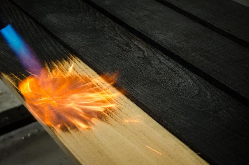 Процесс обжига достаточно прост. Важно обработать все элементы изделия