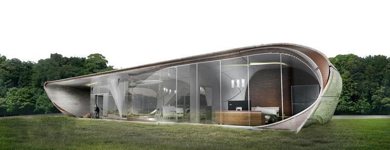 Распечатай себе дом: изучаем возможности применения 3D-принтера в строительстве