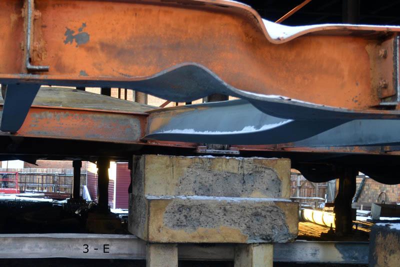 Современная огнезащита строительных конструкций: защита строений от разрушения