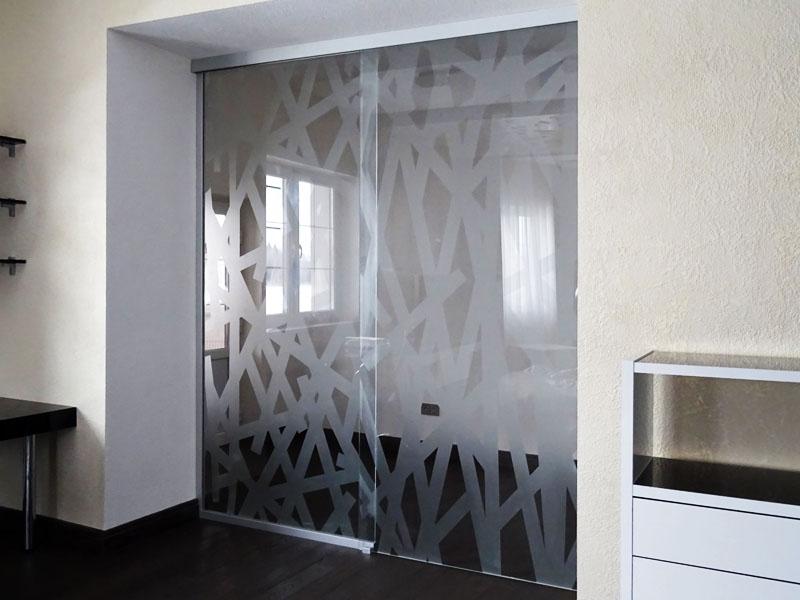 Свет мой, зеркальце! Современные отражающие материалы в отделке помещений и их использование