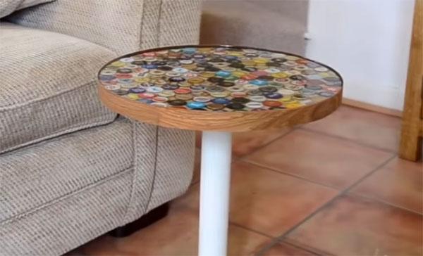 Готовый столик