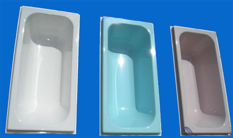 Подобрать вкладыш можно к чаше любой конфигурации