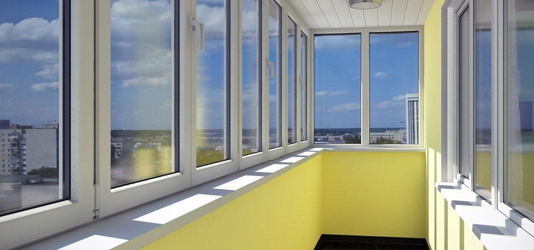 Балкон и лоджия: в чем разница