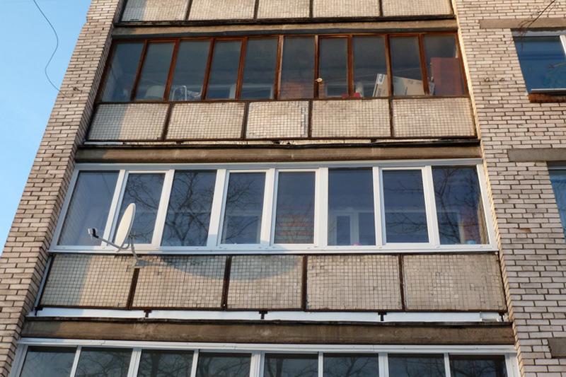 Балкон и лоджия: в чём разница, о каких нюансах стоит знать, если вы решились на переделку?