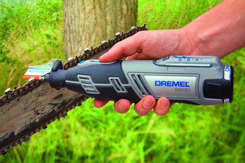 Беспроводной инструмент для работ по дереву и металлу