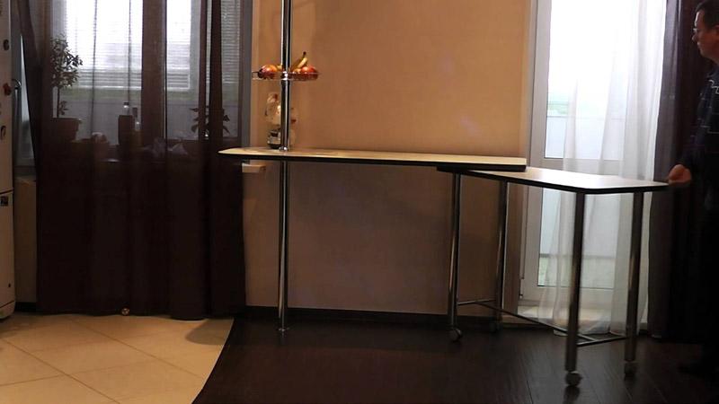  Барная стойка своими руками: фото и пошаговая инструкция