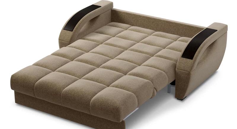 Раскладная диван-кровать