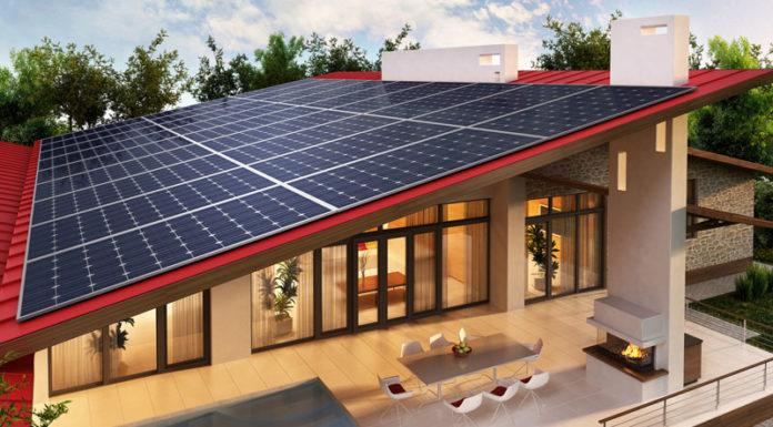 🏠 Экономичный дом с нулевым энергопотреблением: как не платить за электроэнергию