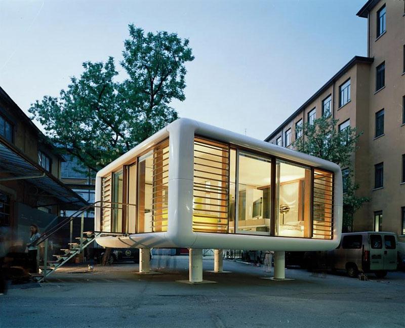 Есть ли будущее у модульных домов для круглогодичного проживания: изучаем вопрос