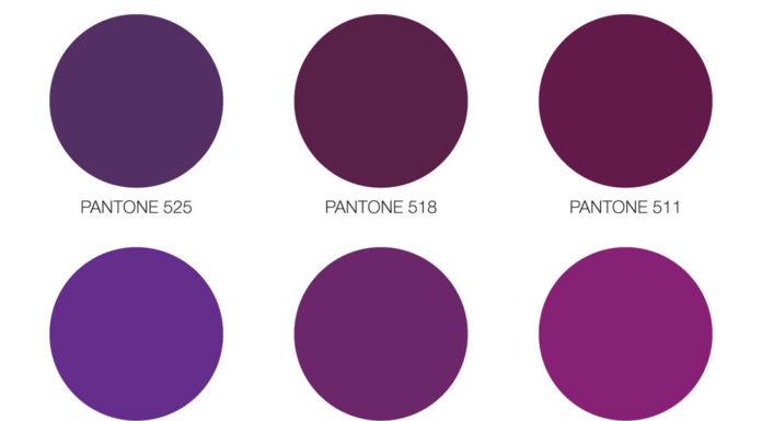 🎨 Азы изобразительного искусства: как правильно получить фиолетовый цвет в разных оттенках