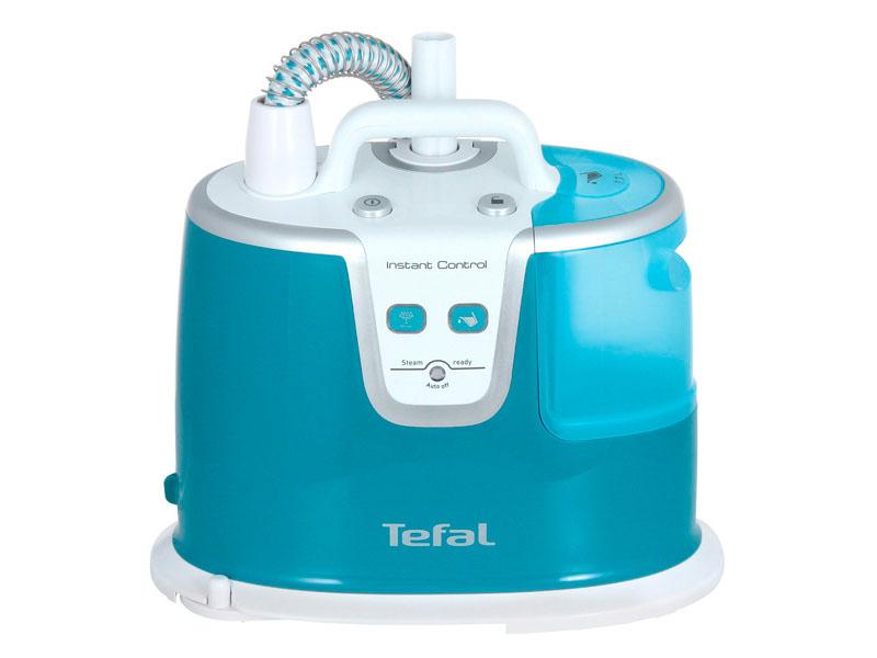 «Tefal IS8360E1»– вертикальный отпариватель по немного завышенной стоимости