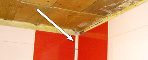Реечный потолок в ванной комнате: виды и особенности монтажа своими руками
