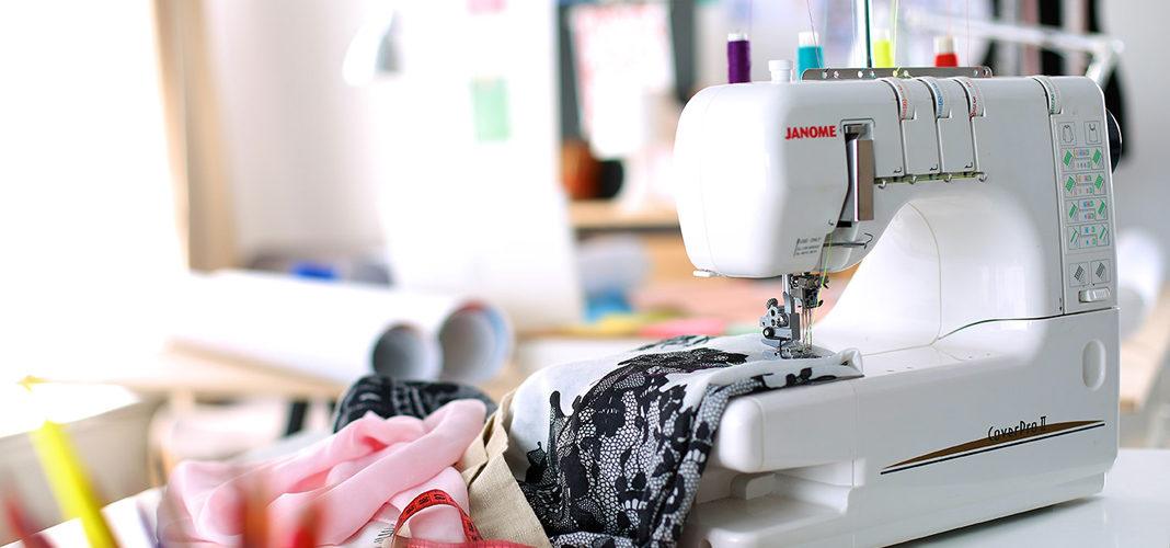 Самая лучшая и недорогая швейная машинка: отзывы