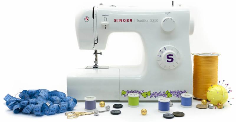 Сегодня компания «Зингер» производит такие швейные машины