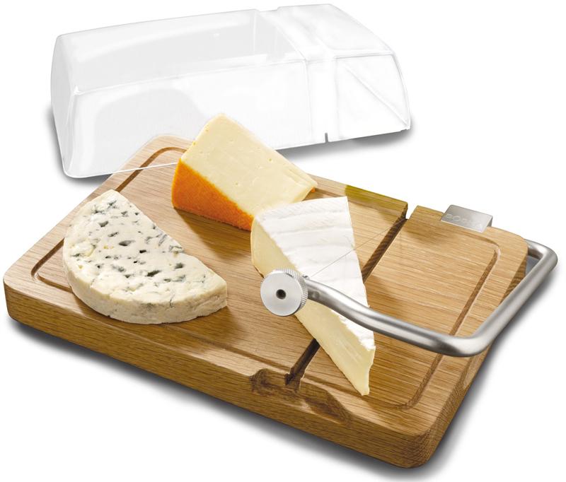 Струну можно использовать не только для сыра