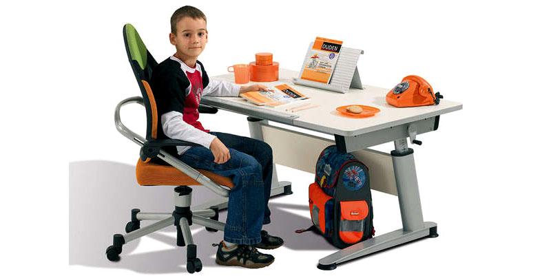 Выбирать кресло необходимо вместе с ребенком
