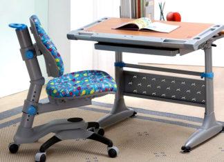 Детский ортопедический стул для школьника