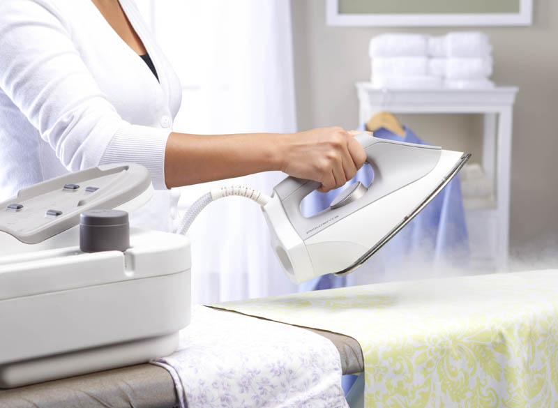 Правильный выбор утюга очень важен – он облегчает труд домохозяйки