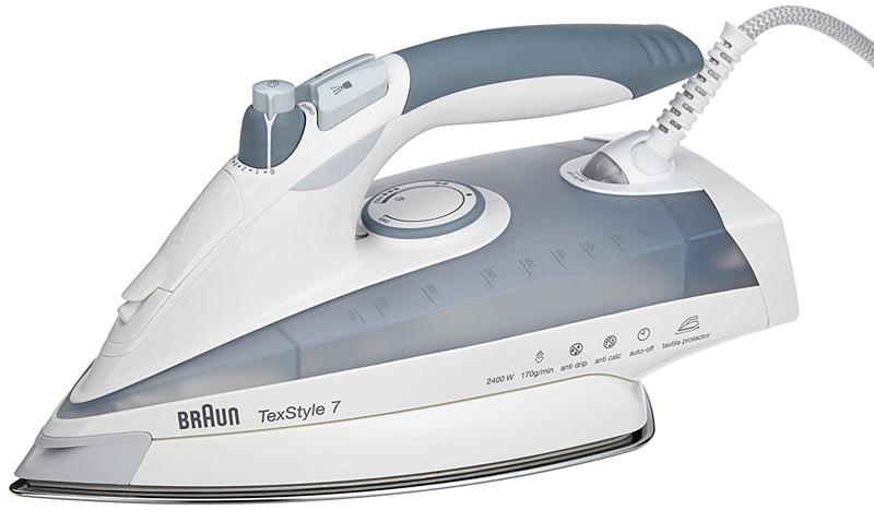 «Braun TexStyle 7 TS 785»– победитель нашего сегодняшнего рейтинга