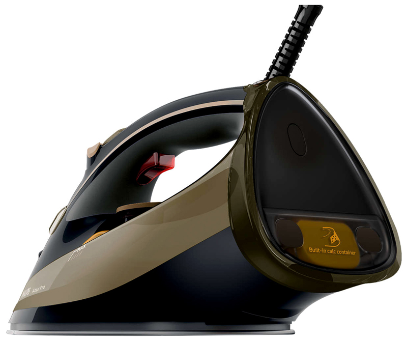 «Philips GC4879/00 AzurPro» вне конкуренции среди мощных устройств для глажения