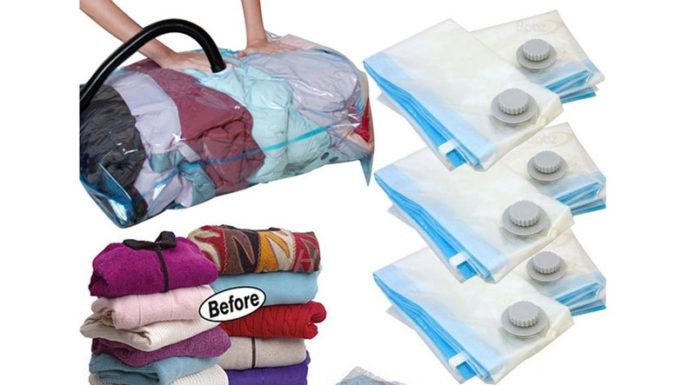 🍓Вакуумный упаковщик для дома: сохраняем продукты свежими долгое время