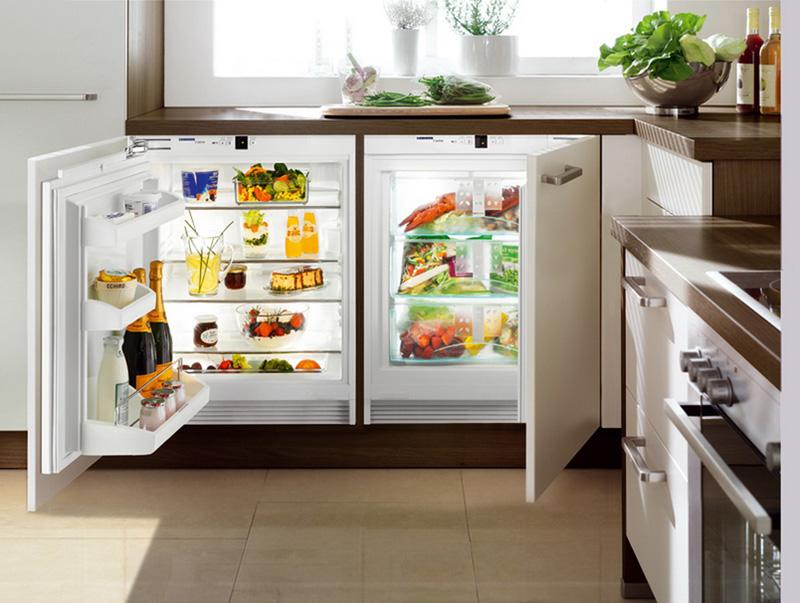Отдельная морозильная камера станет незаменимым помощником в хозяйстве